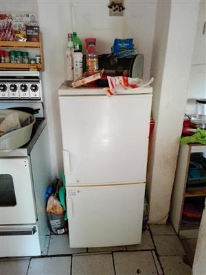 Mini fridge with freezer for sale