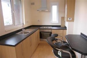 Braamfontein Furnished flat to rent