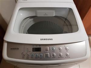 9kg Samsung Washing machine