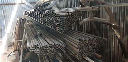 Galvanized Bosal Pipes