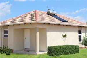 New house in Kirkney Estate