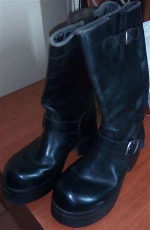 Wehmacht Boots