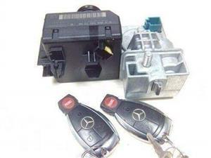 Auto Locksmiths