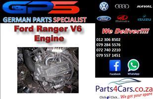 Ford Ranger V6 Engine for Sale