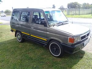 1992 Toyota Venture