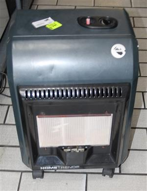 Gas heater no cover S029592L #Rosettenvillepawnshop