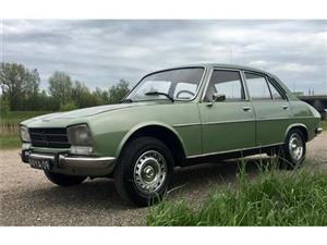 Many Peugeot 504 Spares for sale