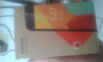 Vodafone smart mini 7 still under warranty