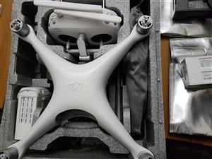 dji Phantom 4 pro+ Drone
