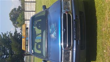 Mazda Drifter