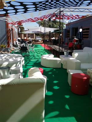 Lounge Club for Sale