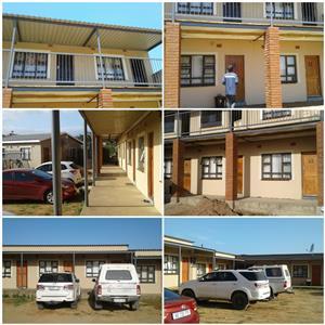 Modern Rooms To Let - No Deposit. Nsimbini