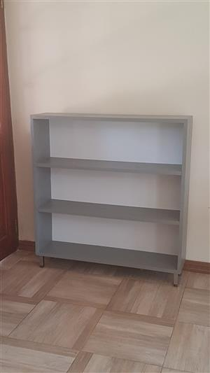 Newly Restored Bookshelf