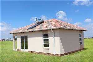 Brand new 3 Bedroom home for Rental!!!