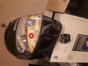 URGENT SALE - Shark Helmet Small - Brand New