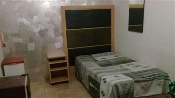 No! Deposit required! Rooms to let in PTA ity Centre near TUT main campus/Free Pizza