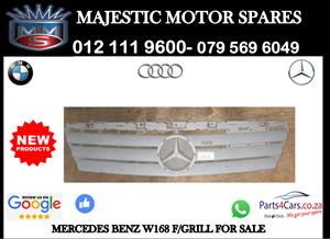 Mercedes benz W168 grill for sale