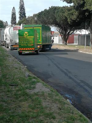 Furniture Removals From Mpumalanga To Cape Town Via  PE ,East London & George 0783437396-031 823 0000