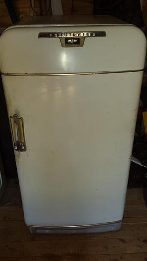Collectors Frigidaire Fridge for sale