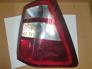 JEEP GRAND CHEROKEE WK1 TAIL LIGHT / LAMP