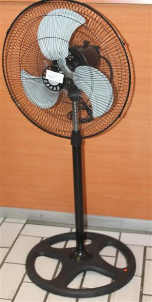 Rocking stand fan S031060A #Rosettenvillepawnshop