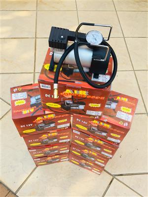 *BRAND NEW* Air Compressor Pump (Electrical)