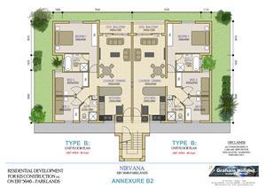 3 bedroom Duplex for sale