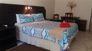 Accommodation Bronkhorstspruit