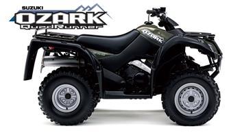 2020 Suzuki LT-F250