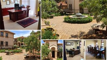 Commercial office space to rent in Lynnwood, Pretoria