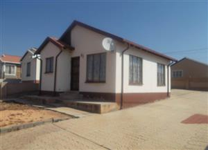 2 Bedroom house for sale in Mabopane