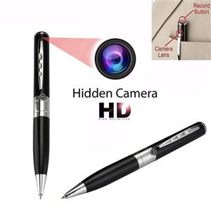 Spy Pen Digital Colour Video Audio Recorder with Micro SD Card Slot. Brand New Products.