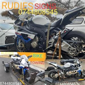 RUDIES SIGNS