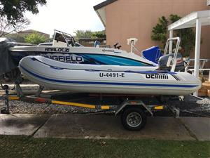 Gemini 380 for sale