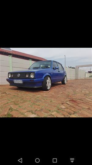 2003 VW Citi CITI CHICO 1.6i