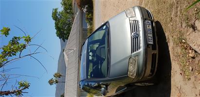 2006 VW Sharan 1.9TDI