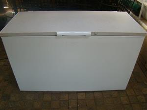 KIC 450L Chest Freezer