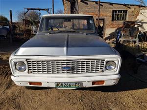 1968 Chevrolet Constantia
