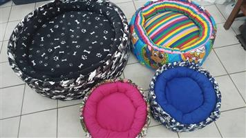 PET TYRE BEDS FOR YOUR ADORABLE PET