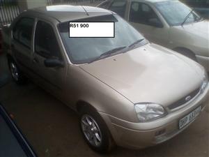 2003 Ford Ikon 1.6i LX