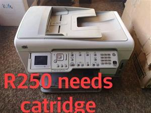Multi function HP Printer for sale