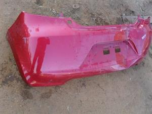 2013 Datsun go front bumper for sale