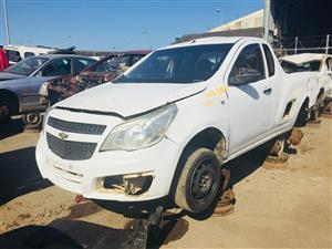 2014 Chevrolet Utility 1.4 - Stripping for Spares