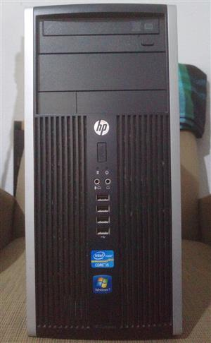 HP Core i5-2400 3.1Ghz CPU 3GB RAM 500GB HDD for sale