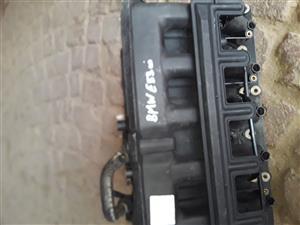 BMW E 53 Manifold