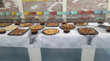 Cater lovers Koffiepit
