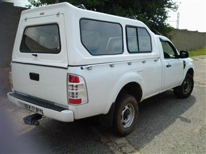 BRAND NEW FORD RANGER BT50 LWB CANOPY FOR SALE!!!!!