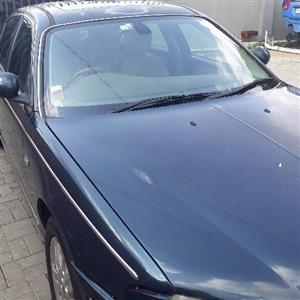 2004 Rover 75 2.5 V6 Connoisseur