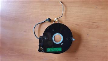 PT CRUISER Clockspring Angle Sensor