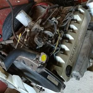 RD28 2 8 straight 6 engine for sale | Junk Mail